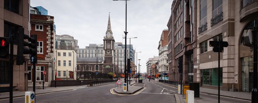 Dorsett Hotel London Aldgate